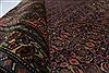 Ardebil Purple Hand Knotted 64 X 98  Area Rug 100-27951 Thumb 3