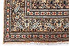 Mood Blue Hand Knotted 73 X 101  Area Rug 100-27954 Thumb 6