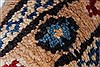 Mood Blue Hand Knotted 73 X 101  Area Rug 100-27954 Thumb 9