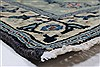Tabriz Blue Hand Knotted 58 X 96  Area Rug 100-27956 Thumb 10