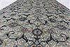 Tabriz Blue Hand Knotted 58 X 96  Area Rug 100-27956 Thumb 6