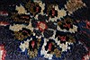Kashan Red Hand Knotted 64 X 95  Area Rug 100-27957 Thumb 11