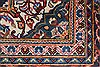 Kashan Red Hand Knotted 64 X 95  Area Rug 100-27957 Thumb 5