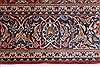 Kashan Red Hand Knotted 64 X 95  Area Rug 100-27957 Thumb 6