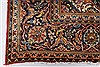 Kashan Red Hand Knotted 64 X 95  Area Rug 100-27957 Thumb 8