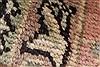 Tabriz Purple Hand Knotted 66 X 86  Area Rug 100-27958 Thumb 13