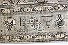 Tabriz Grey Hand Knotted 65 X 98  Area Rug 100-27959 Thumb 6