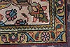 Tabriz Beige Hand Knotted 66 X 95  Area Rug 100-27962 Thumb 24