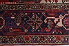 Heriz Red Hand Knotted 81 X 109  Area Rug 100-27963 Thumb 5