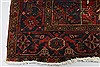 Heriz Red Hand Knotted 81 X 109  Area Rug 100-27963 Thumb 7