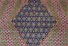 Mahi Blue Hand Knotted 68 X 101  Area Rug 100-27964 Thumb 6