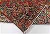 Kerman Red Hand Knotted 78 X 118  Area Rug 100-27965 Thumb 2