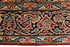 Kerman Red Hand Knotted 78 X 118  Area Rug 100-27965 Thumb 5