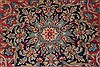 Kerman Red Hand Knotted 78 X 118  Area Rug 100-27965 Thumb 6