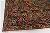 Kerman Red Hand Knotted 78 X 118  Area Rug 100-27965 Thumb 7
