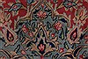 Kerman Red Hand Knotted 78 X 118  Area Rug 100-27965 Thumb 9
