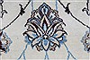 Nain Blue Hand Knotted 68 X 101  Area Rug 100-27966 Thumb 11