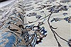 Nain Blue Hand Knotted 68 X 101  Area Rug 100-27966 Thumb 1