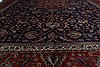Tabriz Red Hand Knotted 98 X 129  Area Rug 100-27968 Thumb 7