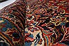 Kashan Red Hand Knotted 96 X 130  Area Rug 100-27977 Thumb 2