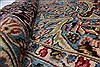 Kerman Red Hand Knotted 96 X 126  Area Rug 100-27983 Thumb 4