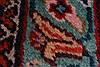 Tabriz Red Hand Knotted 98 X 128  Area Rug 100-27989 Thumb 2