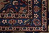 Kashmar Red Hand Knotted 99 X 131  Area Rug 100-27991 Thumb 10