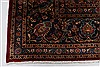 Kashmar Red Hand Knotted 99 X 131  Area Rug 100-27991 Thumb 7