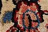 Hamedan Blue Hand Knotted 107 X 136  Area Rug 100-27993 Thumb 10