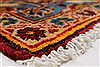 Ardakan Red Hand Knotted 96 X 130  Area Rug 100-27994 Thumb 10