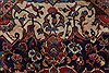 Ardakan Red Hand Knotted 96 X 130  Area Rug 100-27994 Thumb 11
