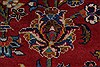 Ardakan Red Hand Knotted 96 X 130  Area Rug 100-27994 Thumb 12