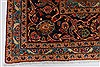 Ardakan Red Hand Knotted 96 X 130  Area Rug 100-27994 Thumb 9