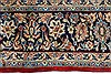 Isfahan Red Hand Knotted 101 X 136  Area Rug 100-27996 Thumb 6