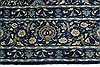 Kashan Beige Hand Knotted 103 X 166  Area Rug 100-27998 Thumb 5