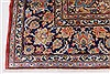 Isfahan Red Hand Knotted 95 X 131  Area Rug 100-27999 Thumb 9