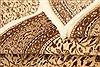 Kayseri Brown Hand Knotted 66 X 94  Area Rug 253-28002 Thumb 3