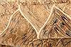 Kayseri Brown Hand Knotted 76 X 1010  Area Rug 253-28004 Thumb 3
