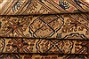 Kayseri Brown Hand Knotted 76 X 1010  Area Rug 253-28004 Thumb 4