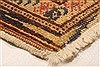 Kayseri Brown Hand Knotted 76 X 1010  Area Rug 253-28004 Thumb 6