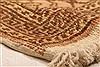 Kayseri Brown Hand Knotted 66 X 91  Area Rug 253-28005 Thumb 1