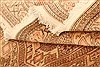 Kayseri Brown Hand Knotted 66 X 91  Area Rug 253-28005 Thumb 4