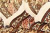 Kayseri Yellow Hand Knotted 66 X 95  Area Rug 253-28008 Thumb 3