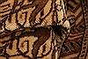 Kayseri Brown Hand Knotted 67 X 95  Area Rug 253-28010 Thumb 1