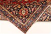 Kashan Red Hand Knotted 96 X 129  Area Rug 100-28015 Thumb 3