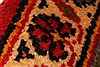 Kashan Red Hand Knotted 94 X 132  Area Rug 100-28022 Thumb 12