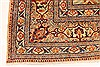 Kashmar Multicolor Hand Knotted 99 X 127  Area Rug 100-28026 Thumb 8