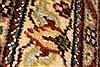 Mahi Beige Hand Knotted 98 X 131  Area Rug 100-28027 Thumb 2