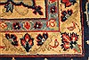 Isfahan Red Hand Knotted 87 X 126  Area Rug 100-28028 Thumb 12