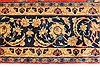 Isfahan Red Hand Knotted 87 X 126  Area Rug 100-28028 Thumb 6